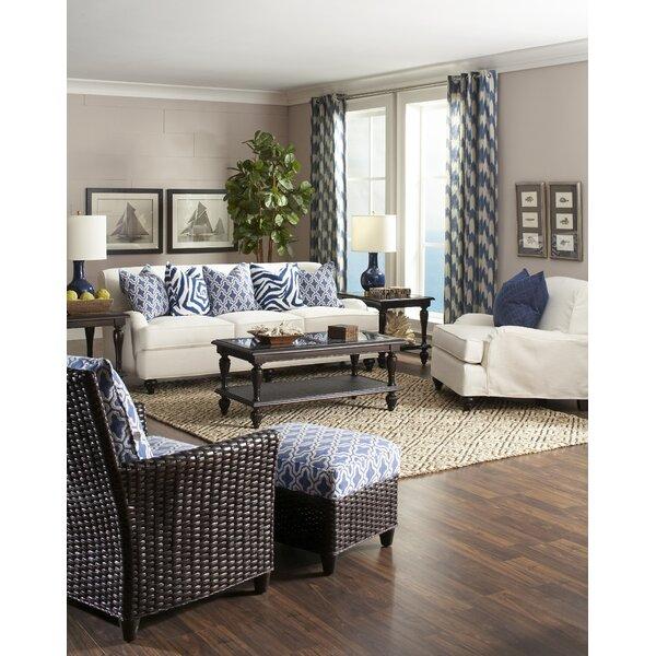 Crown Estate Sofa by Braxton Culler