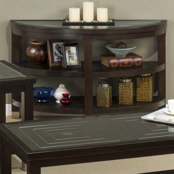 Warren Sofa Table by Jofran