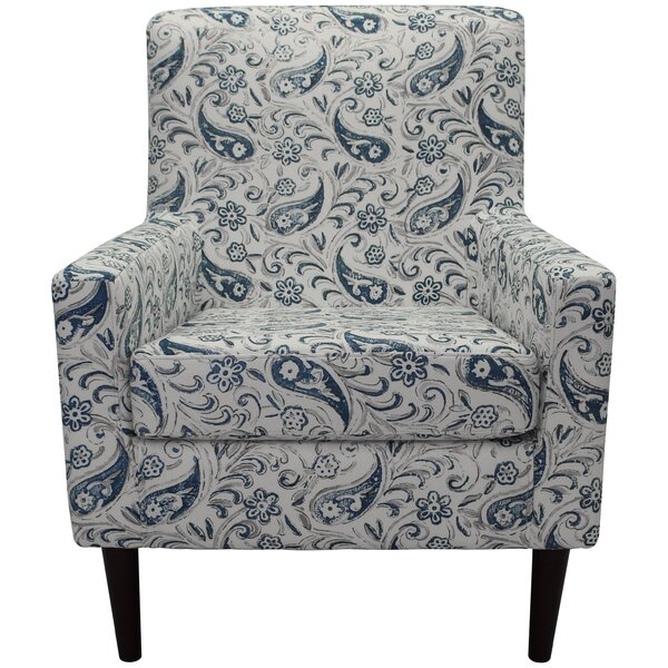 Groesbeck Armchair by Charlton Home
