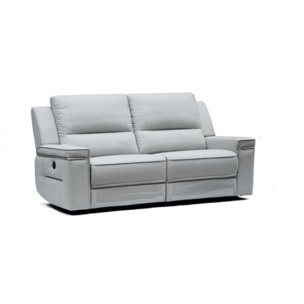 Gilmore Reclining Sofa by Orren Ellis