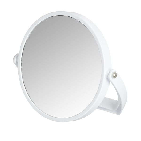 Noale Makeup/Shaving Mirror by Wenko Inc