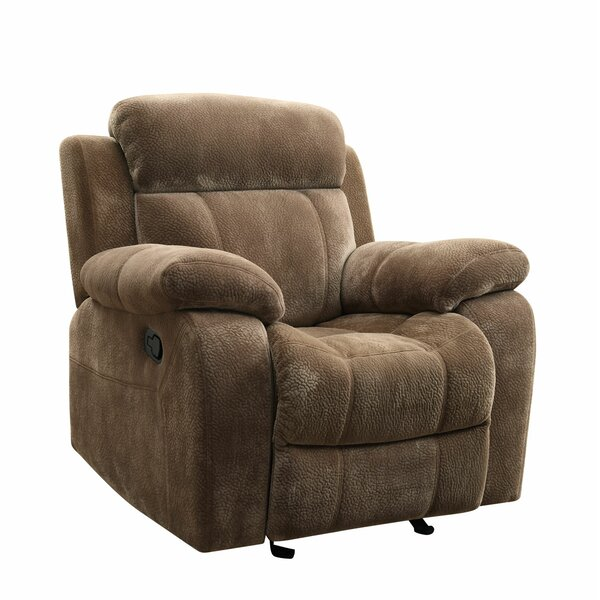 Victor Manual Glider Recliner By Wildon Home®