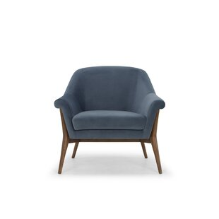Isaias Armchair By Corrigan Studio