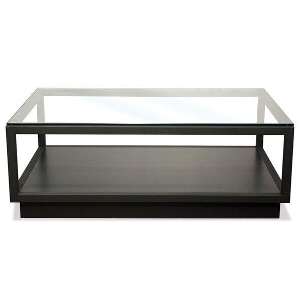 Wrights Block Coffee Table with Storage by Latitude Run Latitude Run