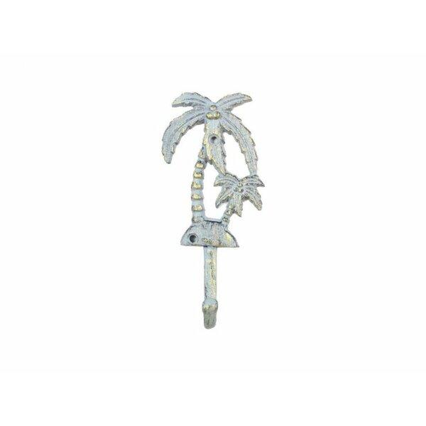 Fellsmere Palm Tree Wall Hook by Bay Isle Home