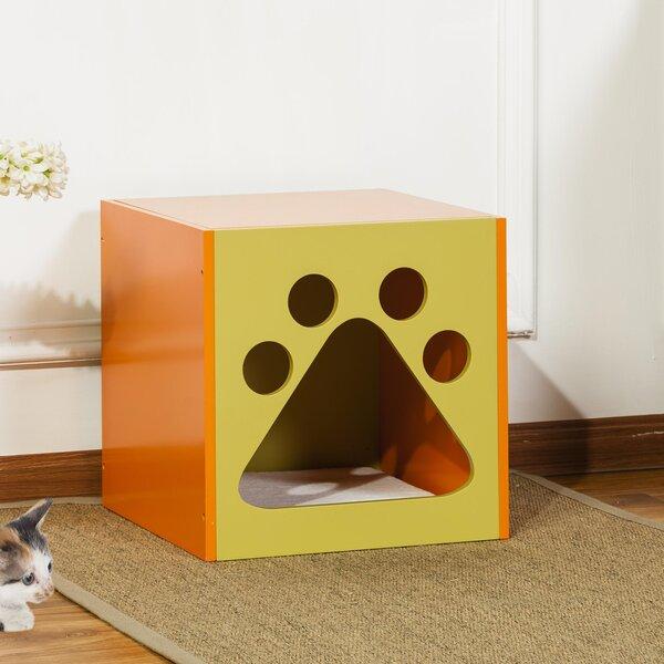 Kibler Shadow Cat House by Tucker Murphy Pet