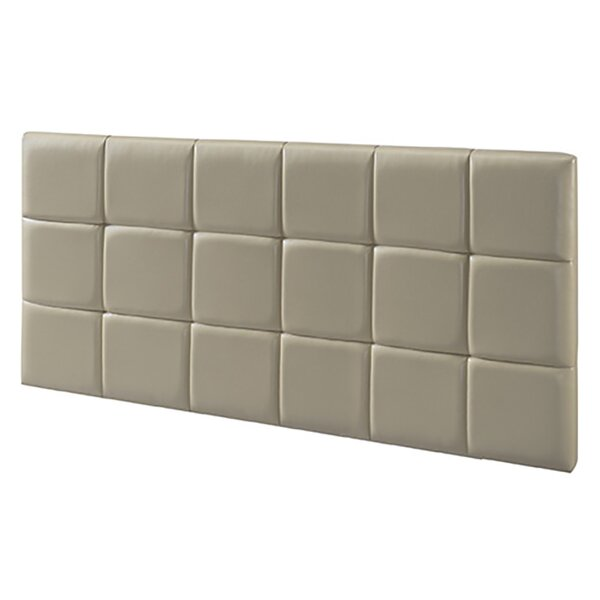 Upholstered Panel Headboard by Brady Home