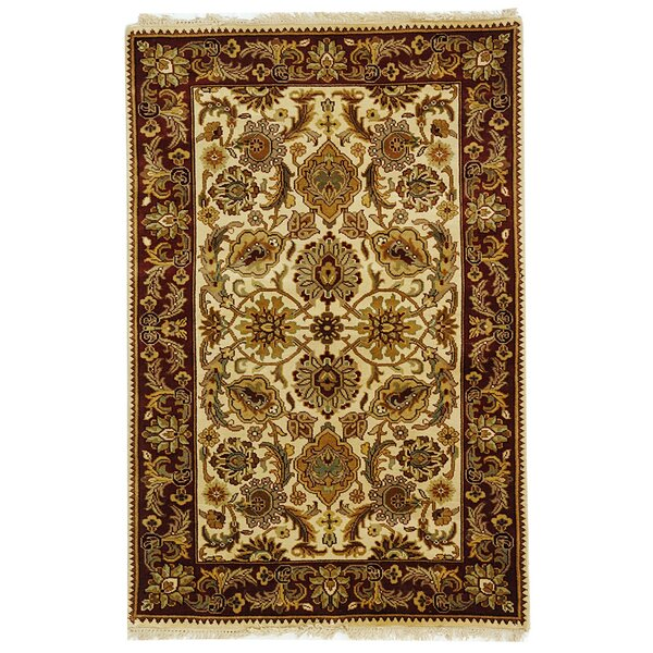 Dynasty Brown Area Rug by Safavieh