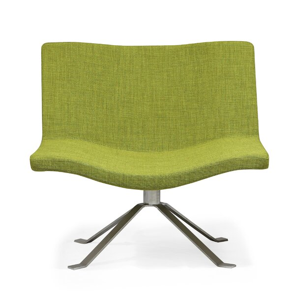 Mohr Lounge Chair by Wade Logan