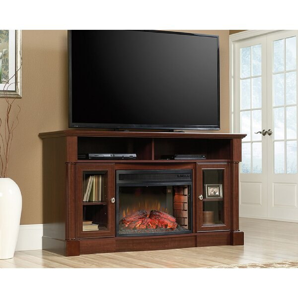 Red Barrel Studio TV Stand Fireplaces