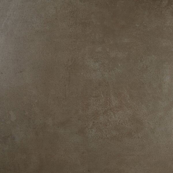 Fairfield 24 x 24 Porcelain Field Tile in Chocolate by Itona Tile