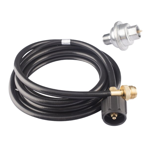 11.61 Hoses by Dyna-Glo