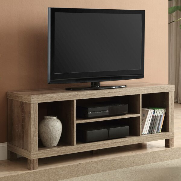 Alsexander TV Stand for TVs up to 42