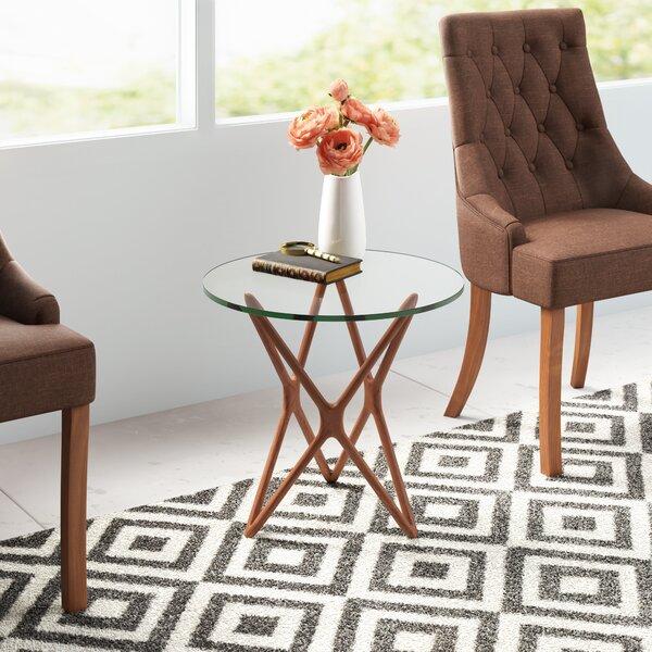 Gibbs End Table by Brayden Studio Brayden Studio