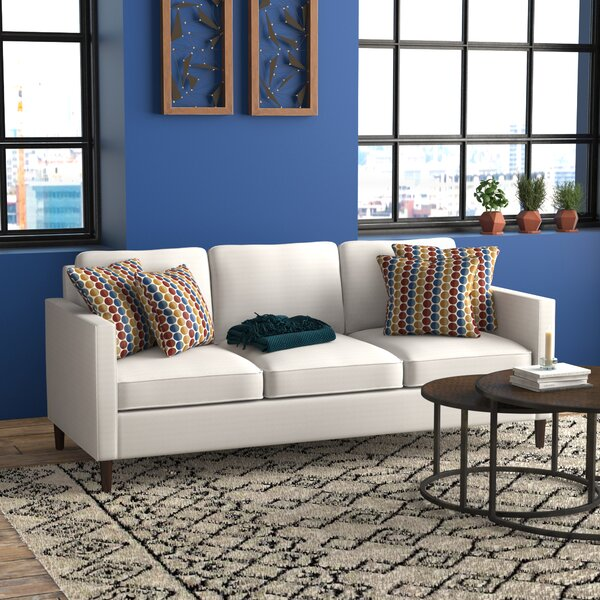 For The Latest In Del Lago Ivy Sofa by Langley Street by Langley Street