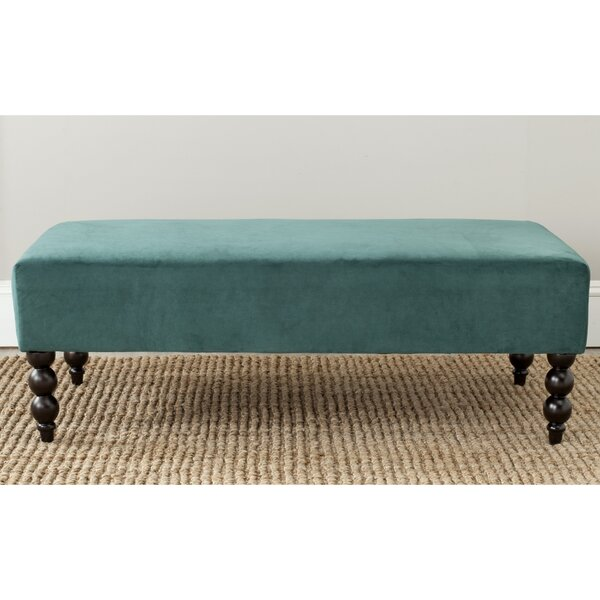 Seldon Ottoman by Darby Home Co