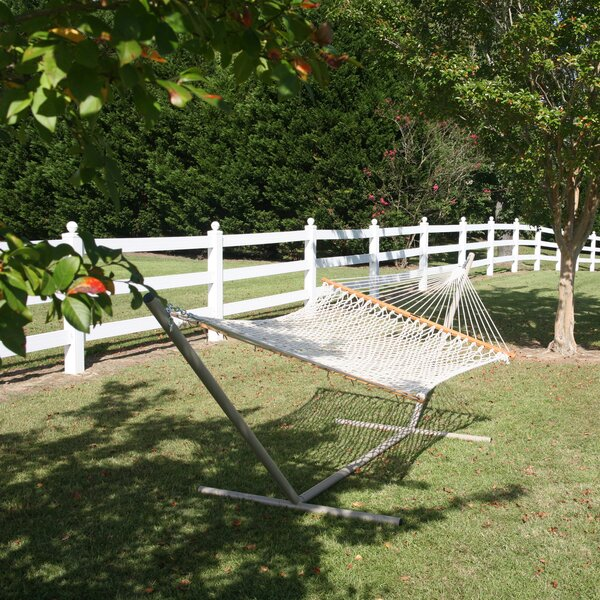 Crowland Tree Hammock by Freeport Park