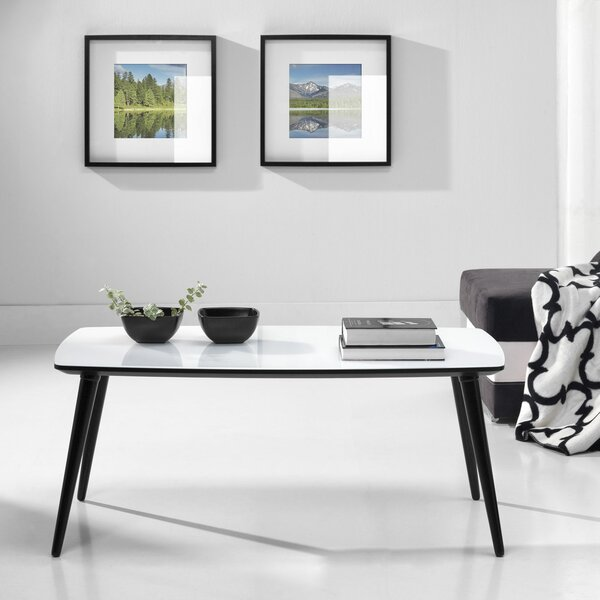 Cardiff Coffee Table By George Oliver