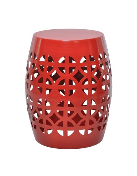 Ziggie Stool by Zipcode Design