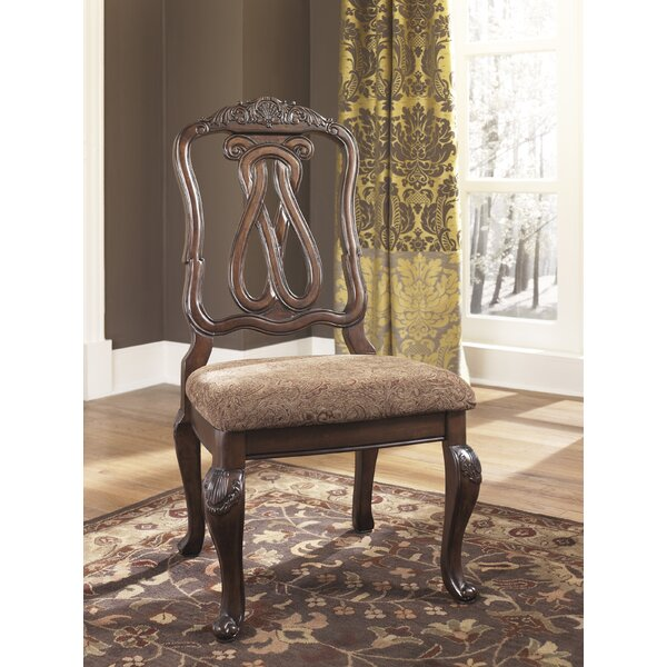 Castlethorpe Side Chair (Set of 2) by Astoria Grand