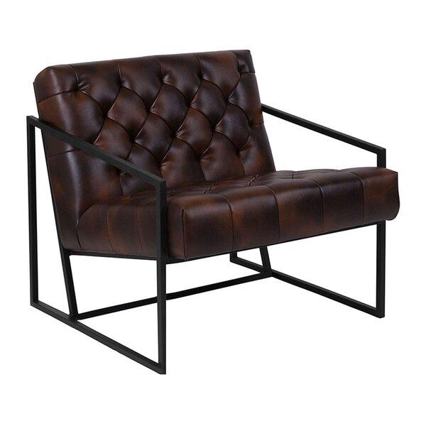 Crownover Armchair by George Oliver George Oliver