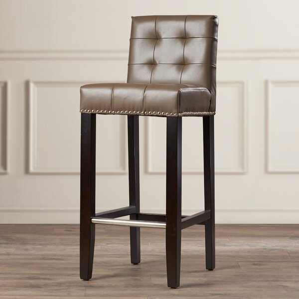 Rhona 30 Bar Stool by Willa Arlo Interiors