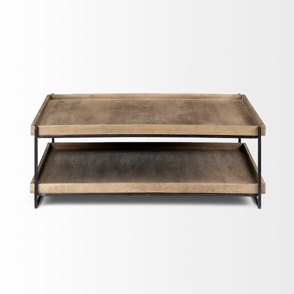 Rinker Coffee Table by Foundry Select Foundry Select