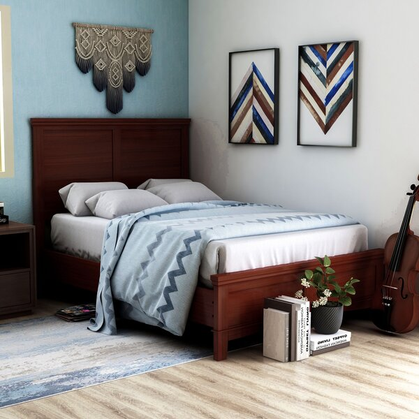 Tussey Platform Bed by Darby Home Co