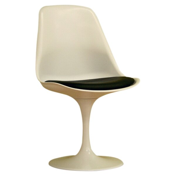 Cyma Swivel Side Chair by Wholesale Interiors