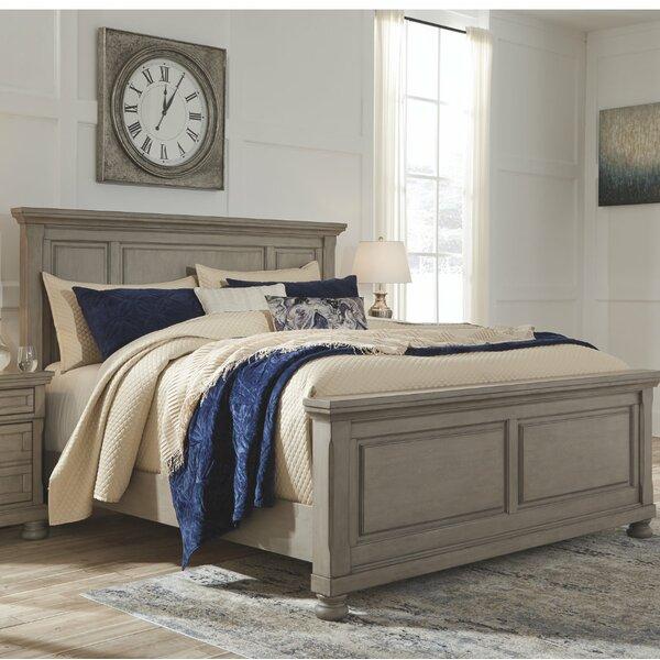 Denelle Standard Bed By Loon Peak