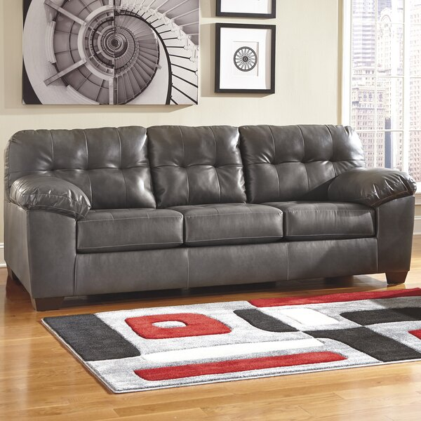 Modern Beautiful Bocana Sofa by Trent Austin Design by Trent Austin Design