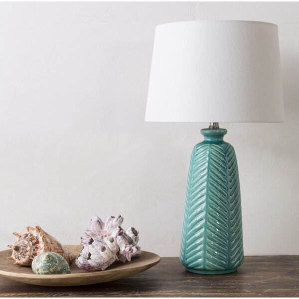 Morvant 24 Table Lamp by Brayden Studio