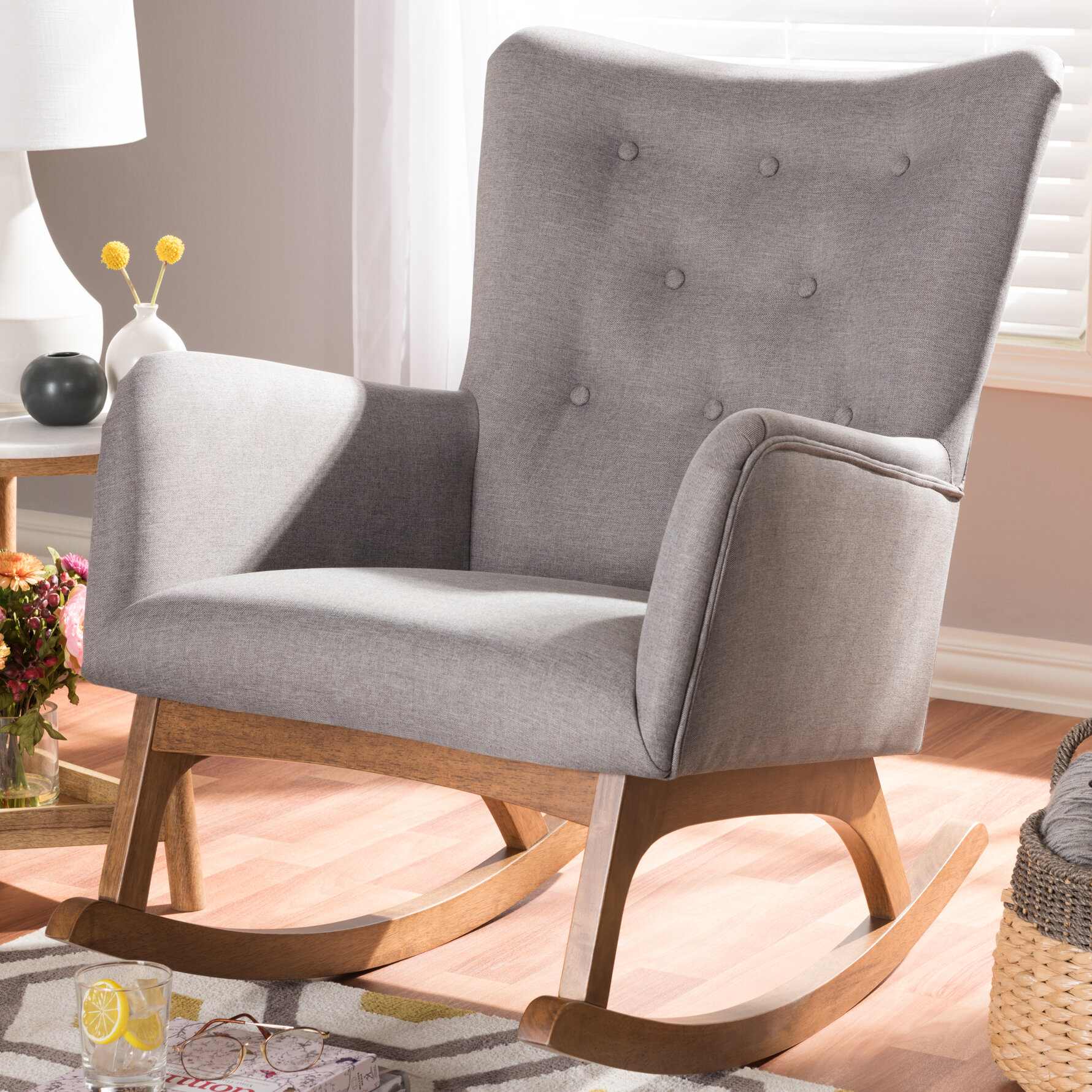 reputable site 18472 4c663 Centreville Rocking Chair