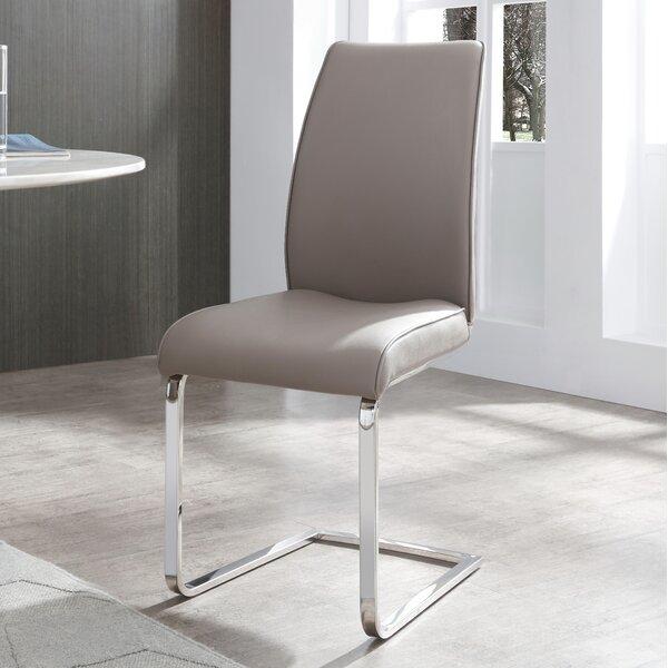 Swanley Upholstered Side Chair (Set of 2) by Orren Ellis Orren Ellis