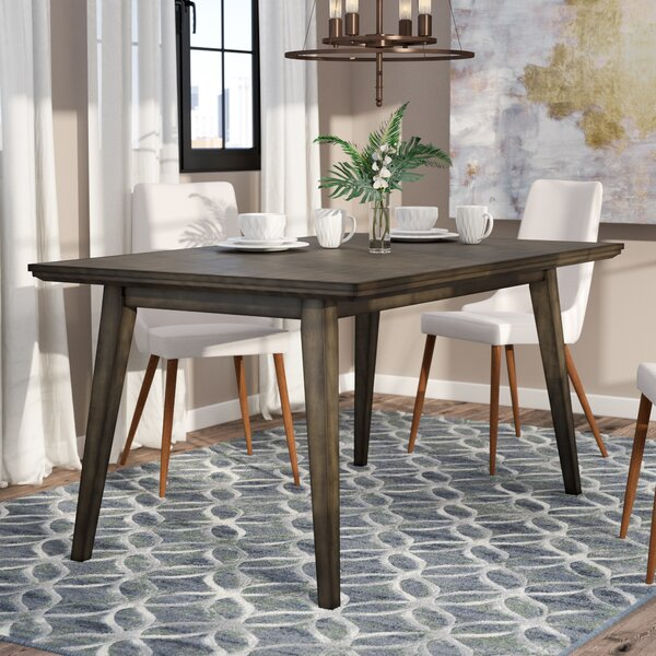 Fifty Acres Dining Table by Langley Street
