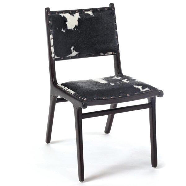 Brayden Side Chair by Union Rustic