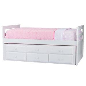 Kari Twin Trundle Bed
