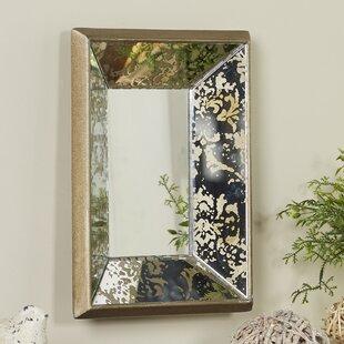 Lark Manor Polanco Accent Mirror