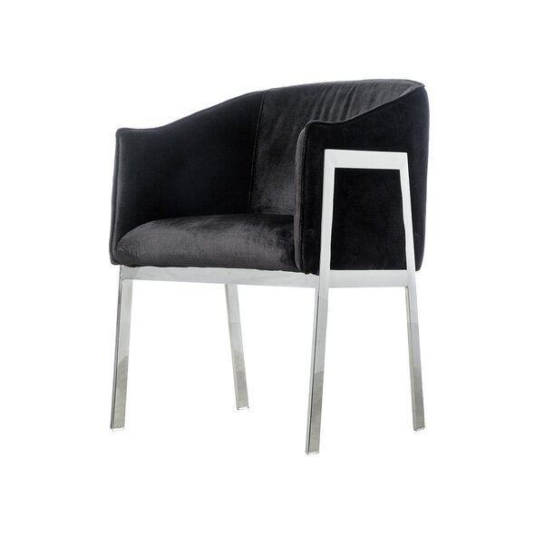 Betterton Armchair by Orren Ellis