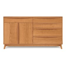 Catalina 4 Drawers Drawer by Copeland Furniture