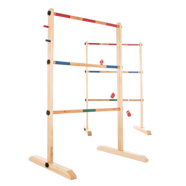 Ladder Toss Set Ladder Ball by Hey! Play!