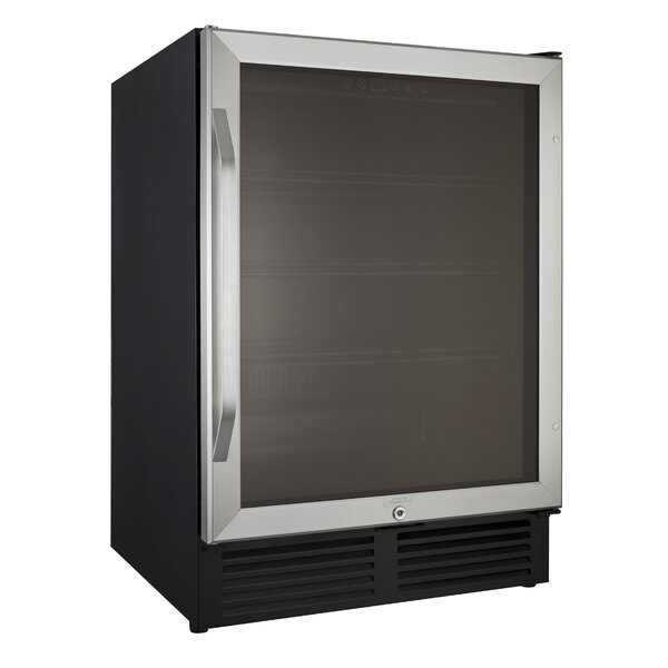5 cu. ft. Beverage Center by Avanti Products