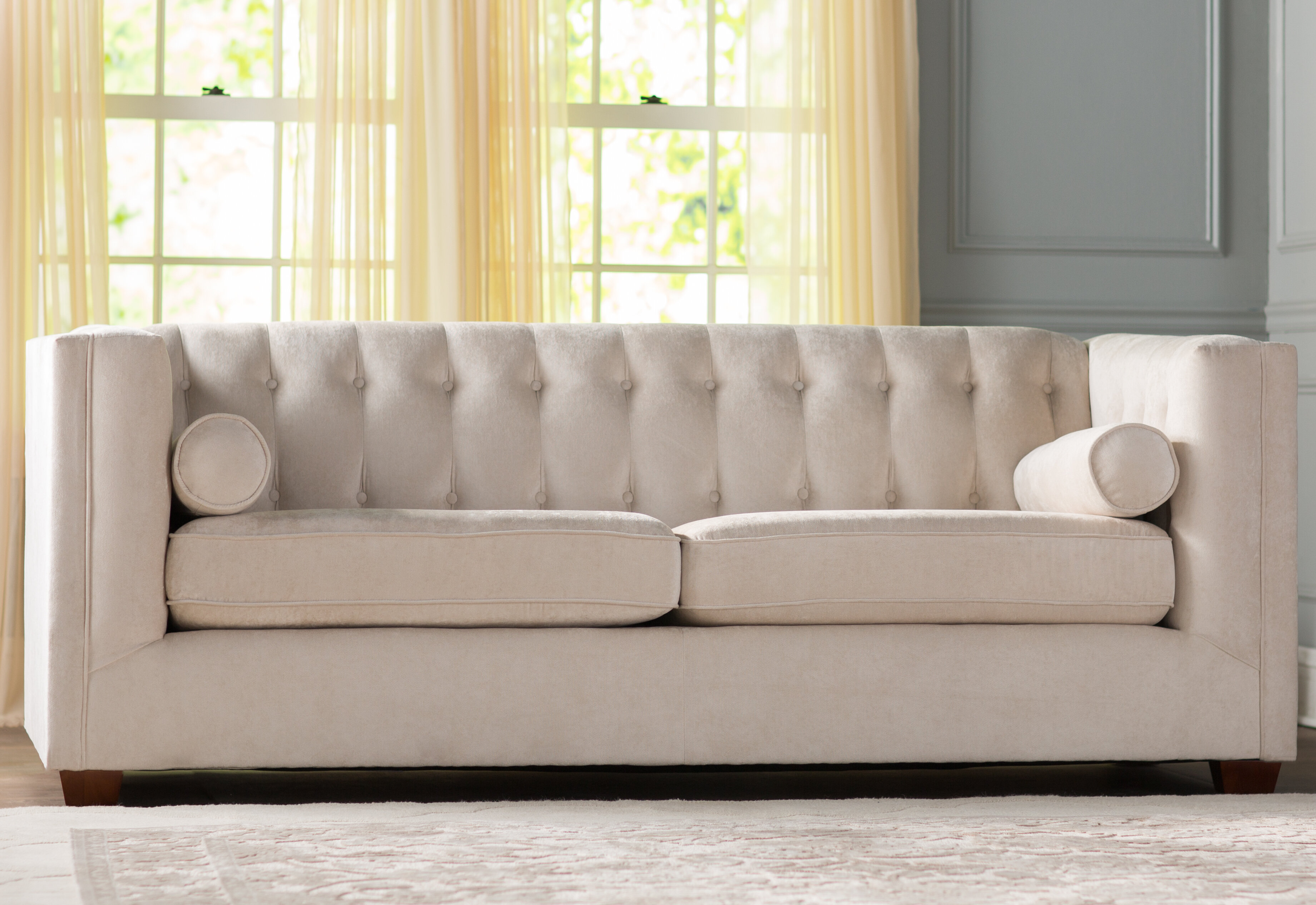 Cleaning 101 How To Clean A Sofa Wayfair