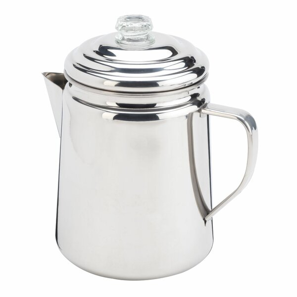 Percolator 12 Cup Coffee Maker by Coleman