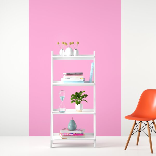 Kaiden Ladder Bookcase By Hashtag Home