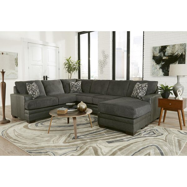 Check Price Doonfin Left Hand Facing Sectional