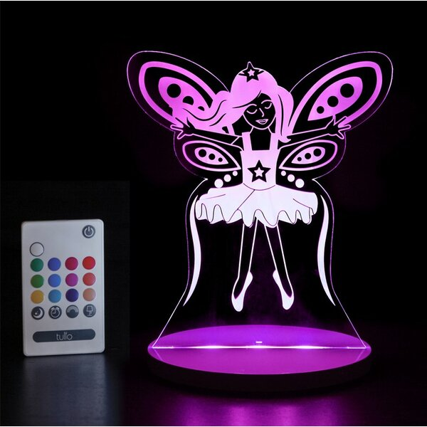 Fairy Princess Night Light by Tulio Dream Lights