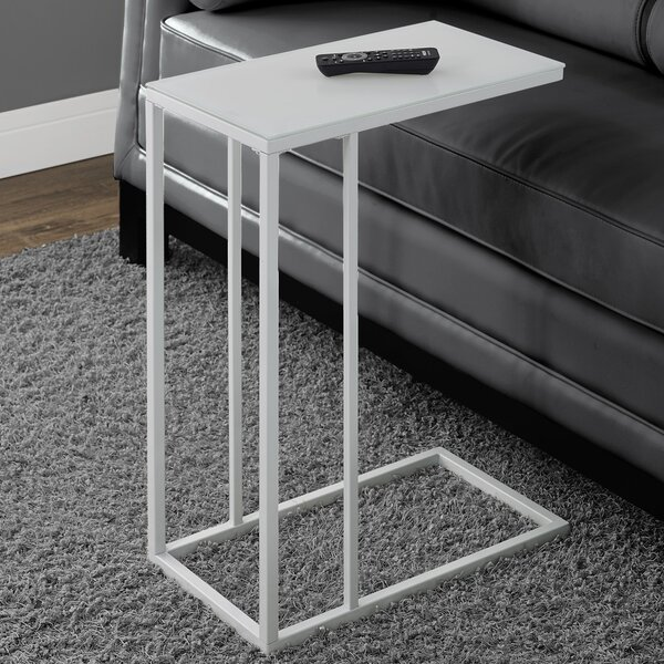 Maisonneuve End Table By Wrought Studio