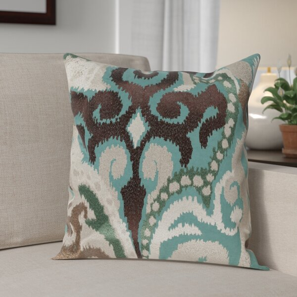 Claysburg Throw Pillow Cover by Red Barrel Studio