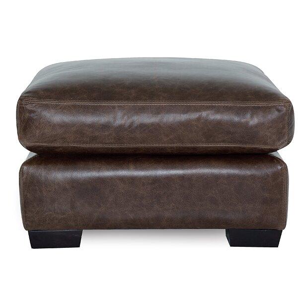 Palliser Furniture Leather Ottomans